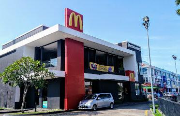 McDonald's Restaurant, Pontian, Johore.