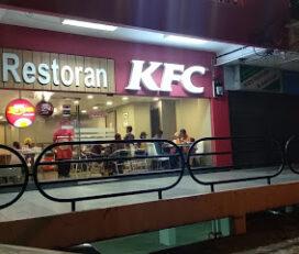 KFC Segamat