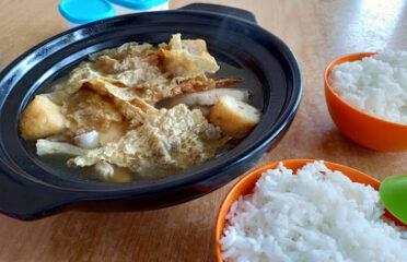 鴻记(生骨)肉骨茶