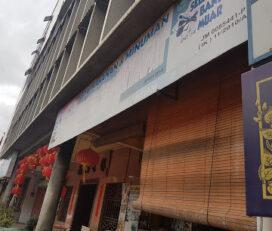Restoran Mee Bandung Abu Bakar Hanipah