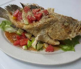 T&K Seafood Resturant (食为鲜)