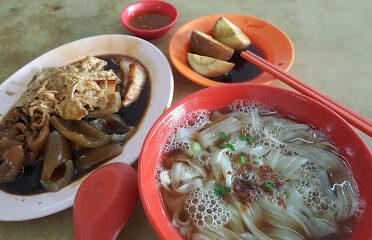 海南鸡饭 Hainanese Chicken Rice