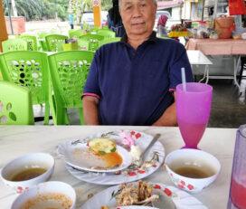 Ujang Tom Yam Seafood