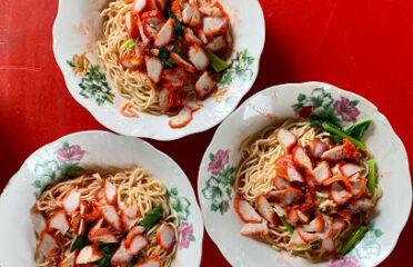 Tangkak Noodle鸡骨面