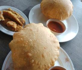 Roti Arab