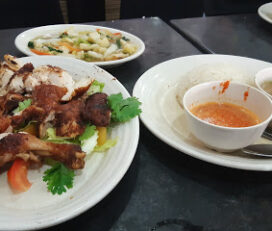 Restoran Baser