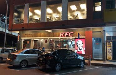 KFC Mersing