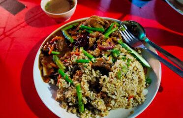 Warung nasi goreng kambing sg abong
