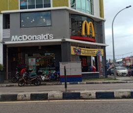 McDonald's Kota Tinggi